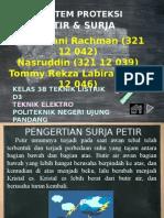 Surja Petir dan Hubung.pptx