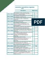 Documentos Normativos GPEI