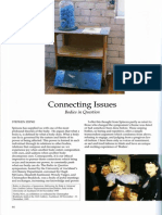 Connecting Issues - Art NZ 78 (Autumn 1996)