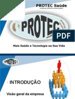 Empresa ProTec Saúde