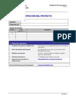 Template-Plan de Proyecto
