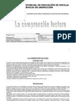Comunicacion Linguistica - Cuadernillo 3 - La Comprension Lectora