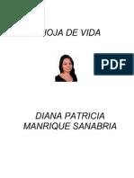 Hoja de Vida de Diana 04