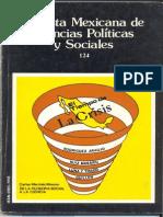 Zabludovsky Kuper Gina Max Weber y La Dominacion Patrimonial