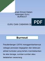 K12 Burnout