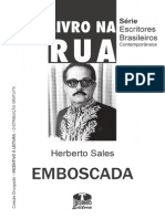 Emboscada - Herberto Sales