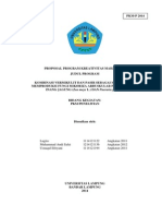 PKMP-Produksi Mikoriza