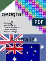 Trabajo Australia