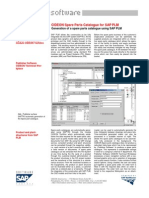 CIDEON Spare Part Catalogue e