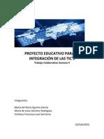 Proyecto TIC'S2