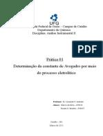 Pratica 1-Avogadro