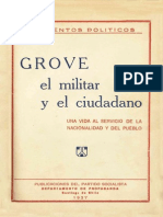 Grove. El Militar, El Ciudadano. (1937)