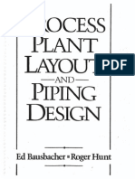 Process Plant Layout and Piping Design-Part-1-Roger Hunt