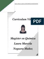 CV Laura Marcela Noguera Muñoz