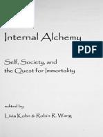 50715422 Taoism Internal Alchemy Kohn Internal Alchemy