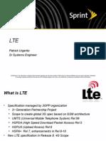 02-LTE-Sprint-Urgento.ppt