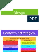 Ejemplo de Analisis del Riesgo