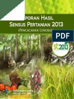 Sensus Pertanian