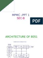 MPMC PPT-1