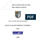 Manualcon Minitab-estadistica General