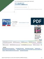 Muni de Lima Cometio Delito_2015!01!14