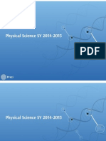 Prezi Physical Science