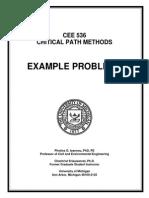 CPM Examples