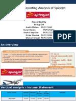 SpiceJet FSA