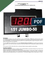 Jumbo50 Universal