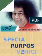 Karthik SPV