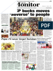 CBCP Monitor Vol. 19 No. 4