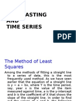 Time Series Part 2