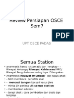 Kisi2 Utk OSCE Sem7