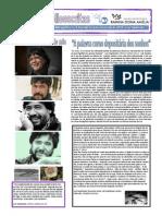 Boletim Bibliográfico - (fevereiro) - Luís Sepúlveda