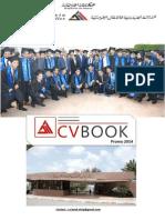 Cv Book Ehtp