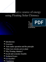 09112013045604 Floating Solar Chimney Technology