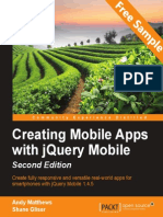 Creating Mobile Apps with jQuery Mobile Second Edition- Sample-Chapter