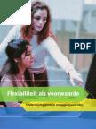 Brochure Flexibelleren