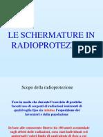 Lezione 4 Le Schermature in Radioprotezione