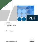 BSC6900 V900R012C01 Version Upgrde Guide
