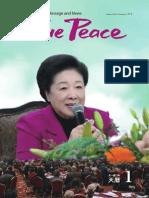 Ture Peace Magazine