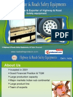 95643483 Highway Roads Safety Equipments Delhi India