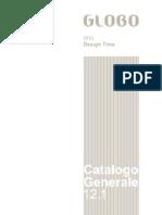Catálogo General GLOBO