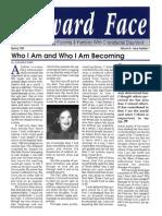 Forward Face Newsletter 1995 Spring Vol 5 No 1