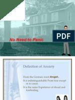 11850798 Panic Disorder