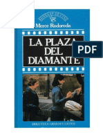 Mercè Rodoreda - La Plaza Del Diamante