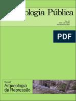 Revista de Arqueologia Pública