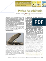 15-PERLAS DE SABIDURÍA.julio-agosto 2007