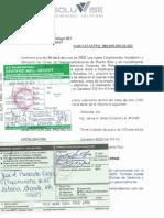 12-18-13 Notificacion Colindantes - Subsanacion Lluveras