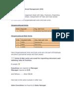 Personnel Administration Configuration 2